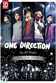 Liam Payne, Harry Styles, Zayn Malik, Niall Horan, and Louis Tomlinson in Up All Night: The Live Tour (2012)