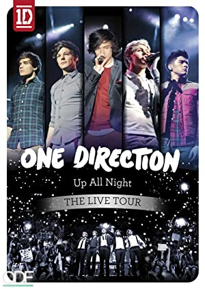 Up All Night: The Live Tour (2012)