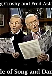 Bing Crosby and Fred Astaire: A Couple of Song and Dance Men (1975