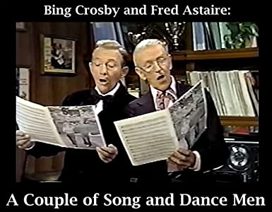 French movie english subtitles download Bing Crosby and Fred Astaire: A Couple of Song and Dance Men USA [480i]