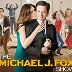 Michael J. Fox, Katie Finneran, Betsy Brandt, Juliette Goglia, Conor Romero, and Jack Gore in The Michael J. Fox Show (2013)