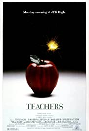 Teachers(1984) Poster - Movie Forum, Cast, Reviews