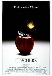 Download Teachers (1984) Movie