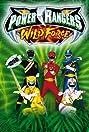 Power Rangers Wild Force (2002) Poster