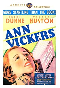 Primary photo for Ann Vickers