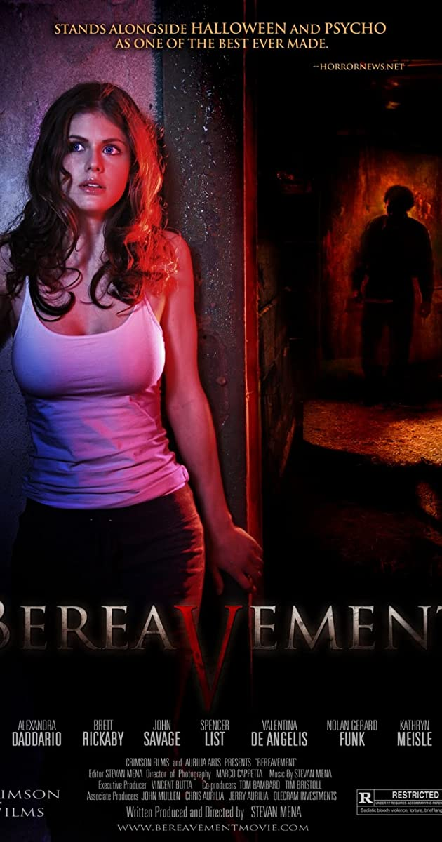 Bereavement (0) Subtitles