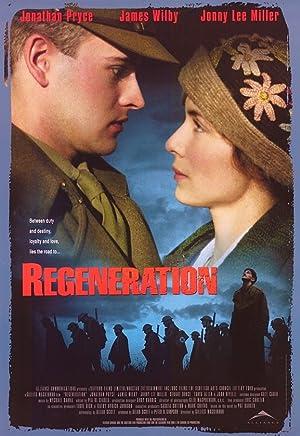 Regeneration Poster