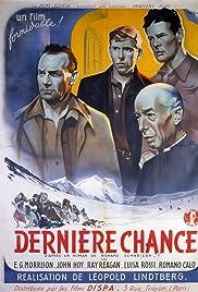 ##SITE## DOWNLOAD Die letzte Chance (1945) ONLINE PUTLOCKER FREE