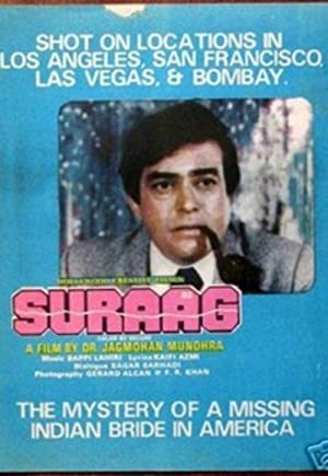 Rajesh Khanna Suraag Movie