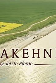 Trakehner - Des Königs letzte Pferde Poster