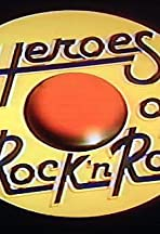 Heroes of Rock and Roll