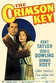 Primary photo for The Crimson Key