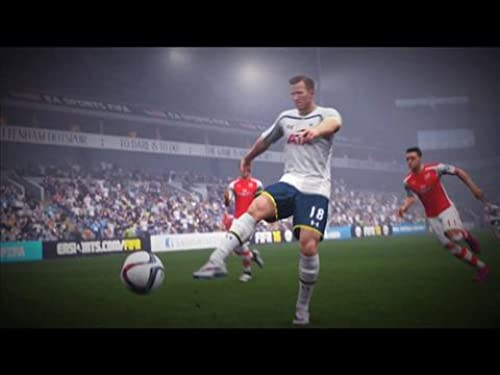 FIFA 16 (VG)