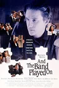 And the Band Played On (1993)