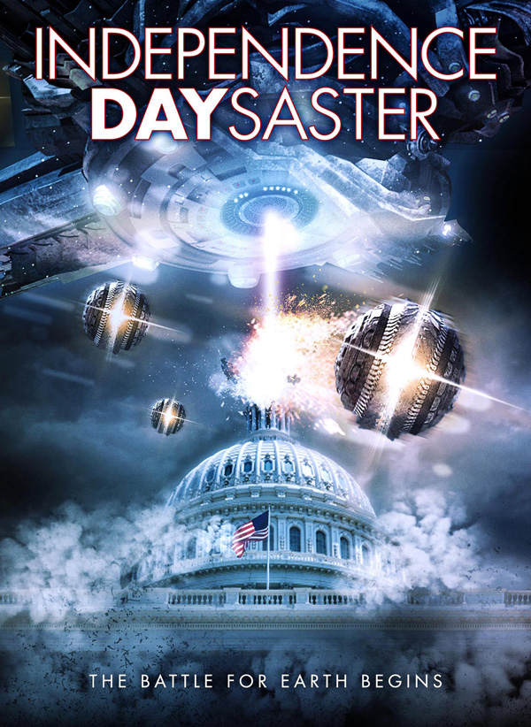 Independence Daysaster (2013)