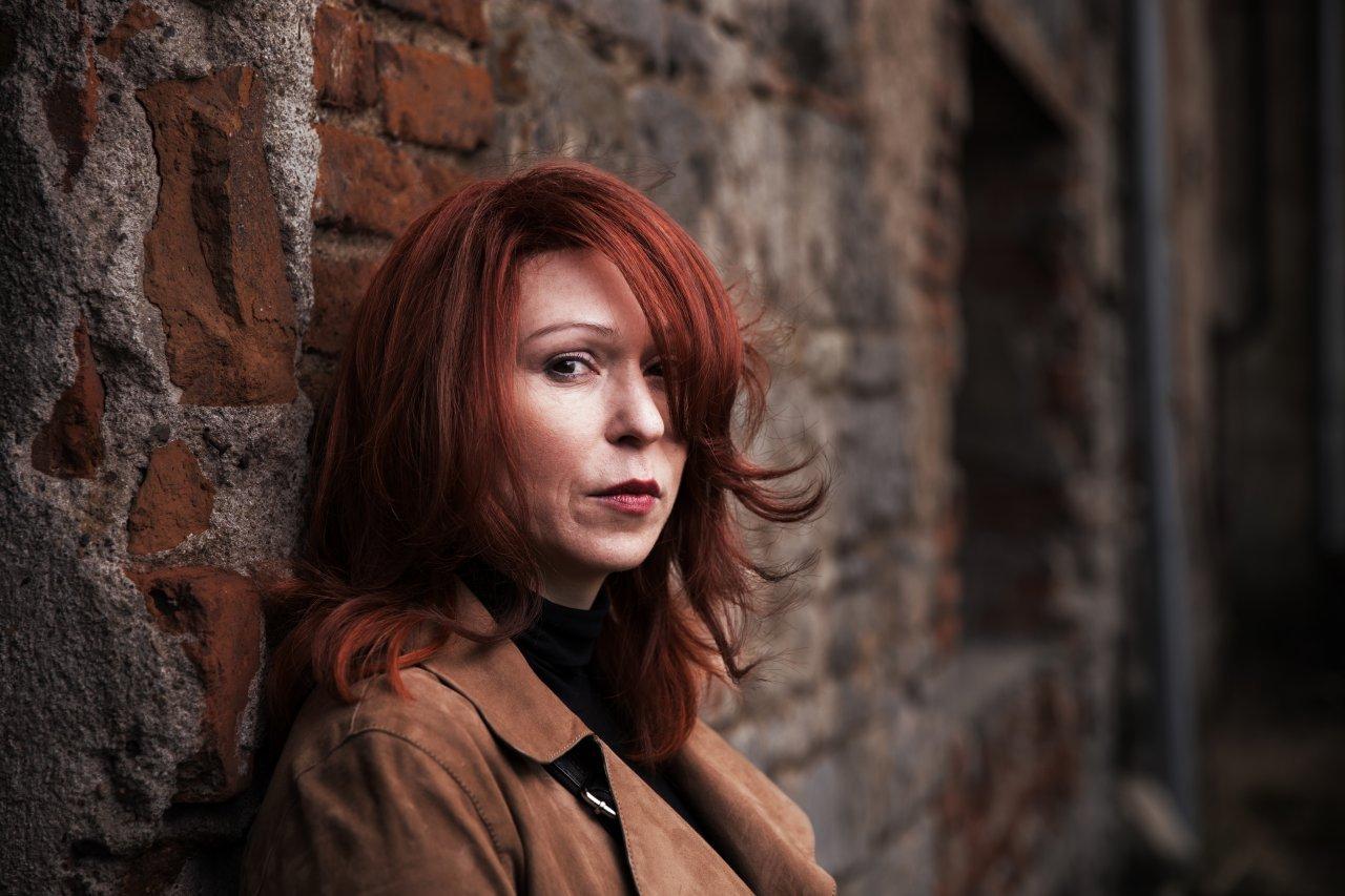 Zuzana Stivinova Nude Photos 36