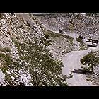 Bokeem Woodbine, Danielle Savre, and Josh Kelly in Jarhead 2: Field of Fire (2014)