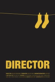 The Director Poster