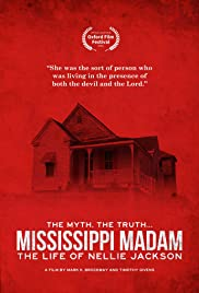 Mississippi Madam: The Life of Nellie Jackson (2017) 720p