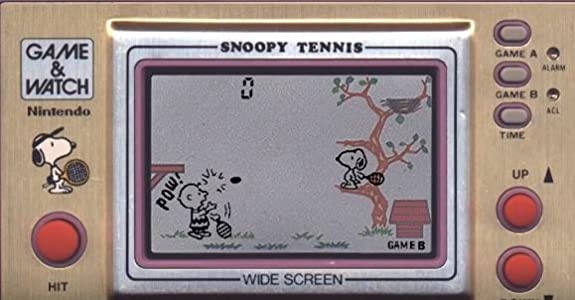 3d movies video clips free download Snoopy Tennis [iTunes] [mts] [h