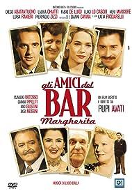 Gli amici del bar Margherita (2009) Poster - Movie Forum, Cast, Reviews