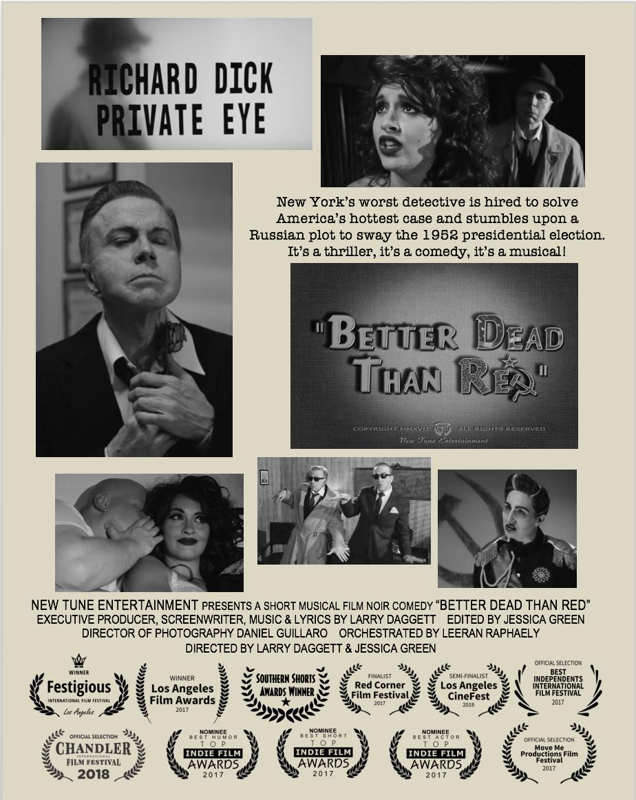 Best comedies: Russia presents