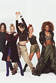 Spice Girls: 2 Become 1 Poster