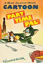 Part Time Pal Poster