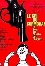 Cry of the Cormoran