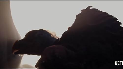 The Dark Crystal: Age Of Resistance: Darkening Trailer