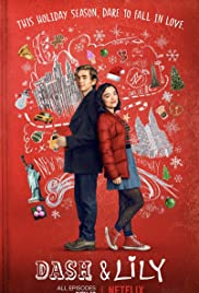 Dash and Lily (2020) Hindi Season 1 Complete Netflix