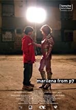 Marilena from P7