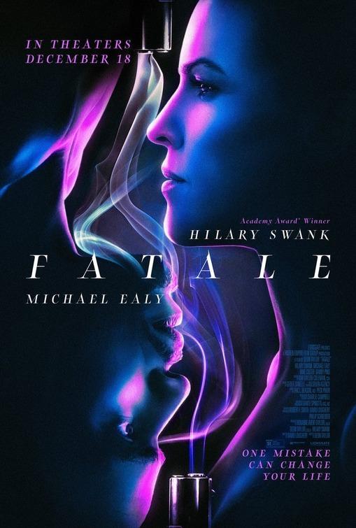 Fatale (2020) - IMDb