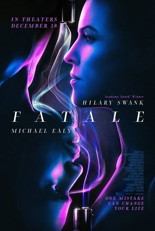 Fatale (2020) English 720p | 480p HEVC HDRip Full Hollywood Movie x265 AAC ESubs 600MB