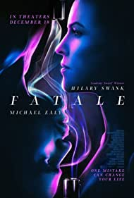 Hilary Swank and Michael Ealy in Fatale (2020)