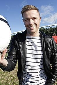 Primary photo for Football's Next Star: Ireland