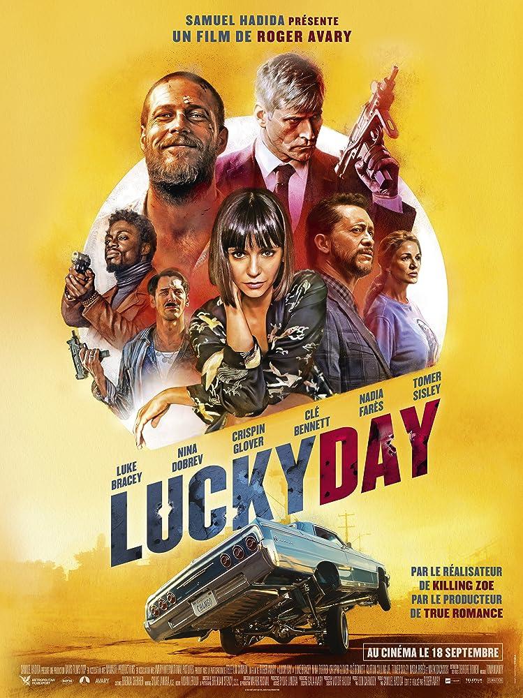 فيلم Lucky Day مترجم, kurdshow