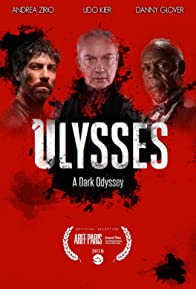 Primary photo for Ulysses: A Dark Odyssey