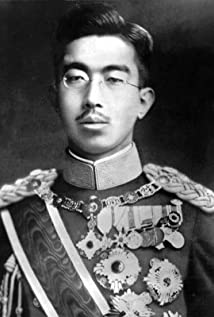 Hirohito Picture