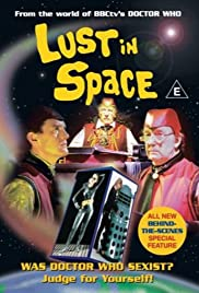Lust in Space Poster