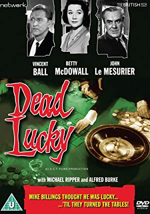 Where to stream Dead Lucky