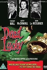 Dead Lucky Poster