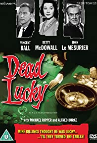 Primary photo for Dead Lucky