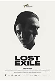 Lost Exile Poster
