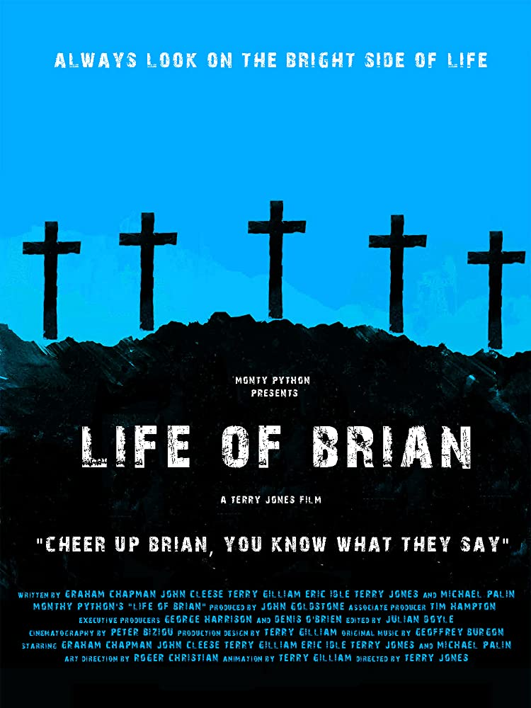 Monty Python's Life of Brian download
