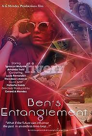 Ben's Entanglement (2018)