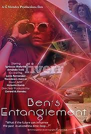 Ben's Entanglement Poster