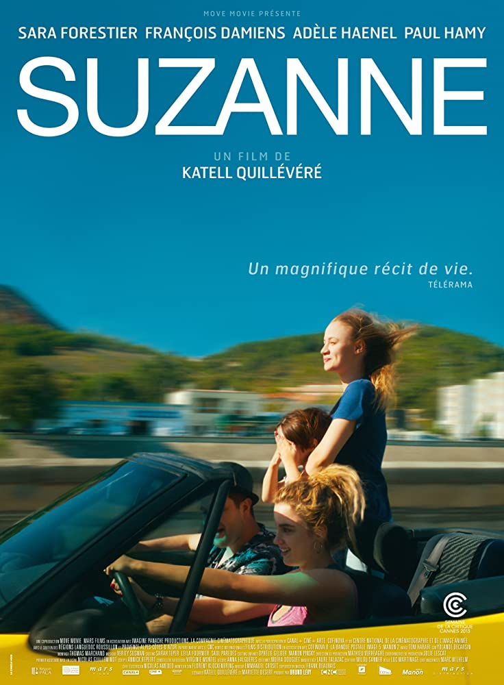 Suzanne (I)  Streaming VF