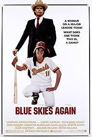 Blue Skies Again (1983)