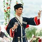 Rinal Mukhametov in Russian Yug (2021)